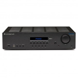 Стерео ресивер Cambridge audio Topaz SR20 Back