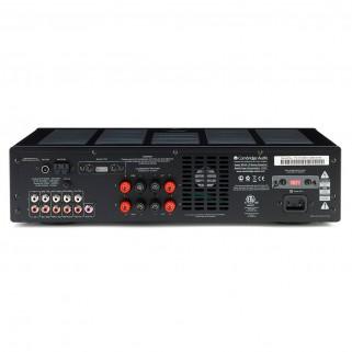 Стерео ресивер Cambridge audio Topaz SR10 v2