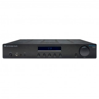 Усилитель Cambridge audio Topaz AM10 Black