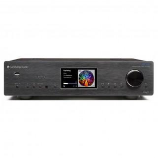 Сетевой  проигрыватель Cambridge audio Azur 851N Black