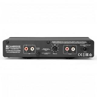 Фонокорректор Cambridge audio CP1