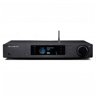 Сетевой проигрыватель Cambridge audio CXN V2.0 Black