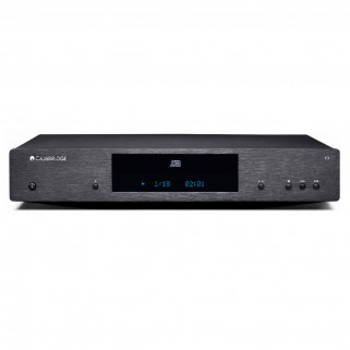 CD-проигрыватель Cambridge Audio CXC Black