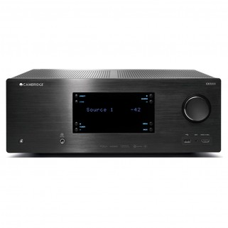 AV-ресивер Cambridge Audio CXR200 Black