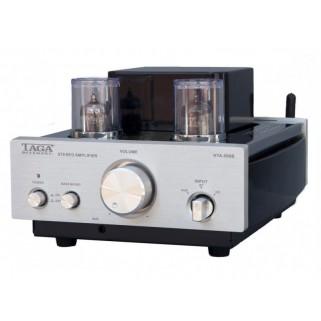 Гибридный ламповый усилитель TAGA Harmony HTA-500B Silver