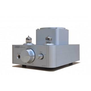 Гибридный  усилитель Taga Harmony HTA-700B Silver