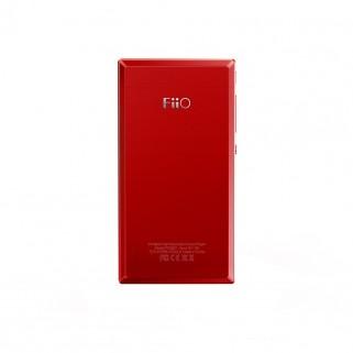 Плеер FIIO X3III Red