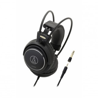 Наушники Audio-Technica ATH-AVC500 Black
