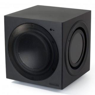 "Сабвуфер Monitor audio SCW8B 8"" Custom Sub Woofer Black"