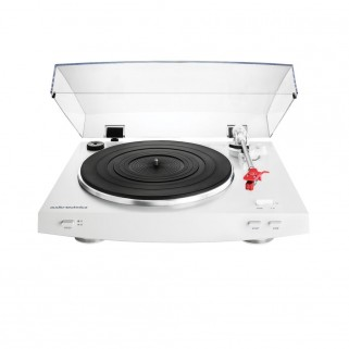 Проигрыватель Audio-Technica AT-LP3 White