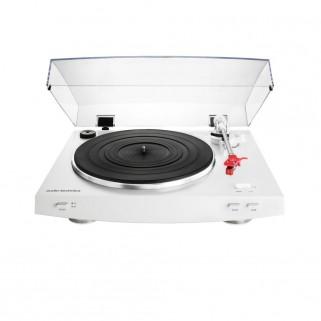 Проигрыватель пластинок Audio-Technica AT-LP3 White