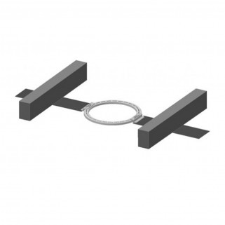 Monitor audio BCB8 CB8 Pre construction brackets