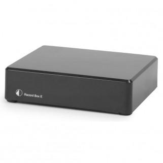 Фонокорректор Pro-Ject Record Box E USB