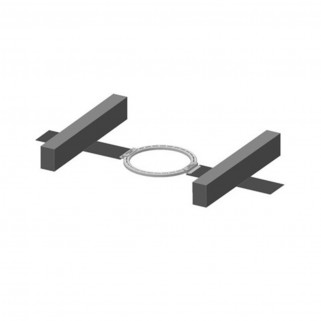 Monitor audio BPROIC65 Pro IC 65 Pre construction brackets