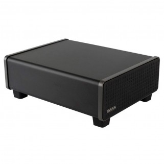 Сабвуфер Monitor audio WS10B WS10 Wireless Sub Woofer Black