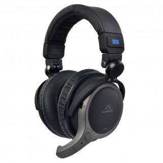 Беспроводные наушники SoundMagic BT100 Black