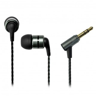 SoundMagic E10S Gun Black
