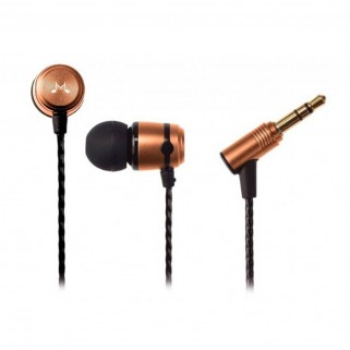 Наушники SoundMagic E50 Black Gold