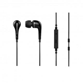 SoundMagic ES11S Black