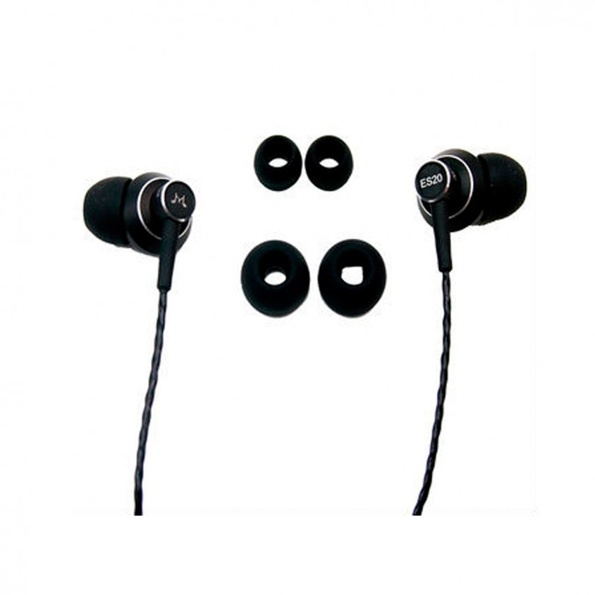 SoundMagic ES20 Black