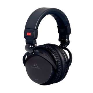 Наушники SoundMagic HP150 black