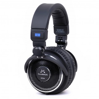 Наушники SoundMagic HP200 Black