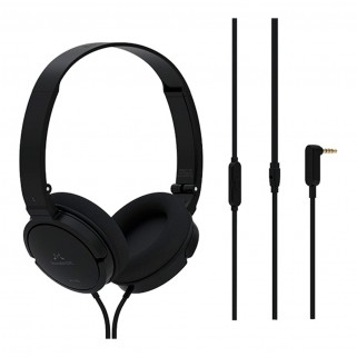 SoundMagic P11S Black