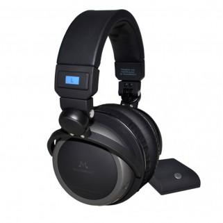 Беспроводные наушники  SoundMagic WP10 Grey