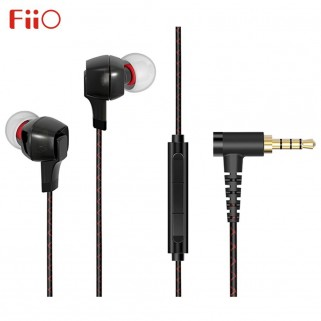 Наушники FIIO F1 Black In-ear Monitors headphones