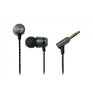 Наушники SoundMagic E50  Gun Black