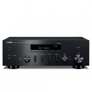 Сетевой ресивер Yamaha R-N602 MusicCast Black