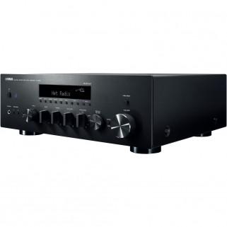 Стерео ресивер Yamaha R-N602 MusicCast