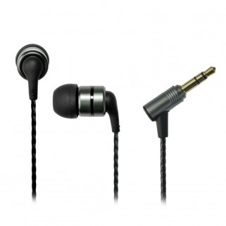 Наушники SoundMagic E80C Black Gun