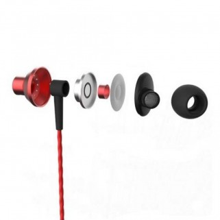 Наушники SoundMagic ES20 Red
