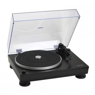 Проигрыватель пластинок Audio-Technica AT-LP5 Black