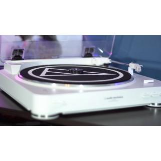 Проигрыватель Audio-Technica  AT-LP60WHBT