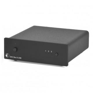 Pro-Ject DAC Box S USB