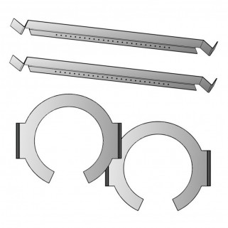 PS-C83 C-BRACKET & TILE BRIDGE