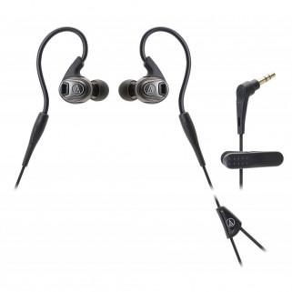 Наушники Audio-Technica ATH-SPORT3BK