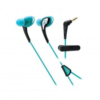 Наушники Audio-Technica ATH-SPORT2BL
