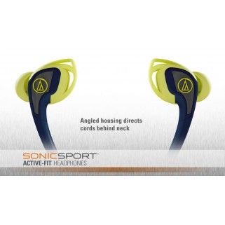 Наушники Audio-Technica ATH-SPORT2NY
