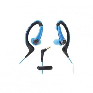 Наушники Audio-Technica ATH-SPORT1BL