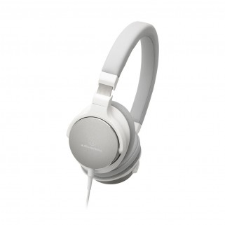 Наушники Audio-Technica  ATH-SR5WH