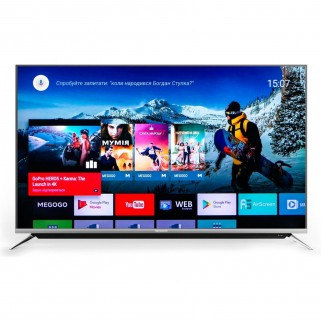 Телевизор Skyworth 49G6 UHD Smart T2