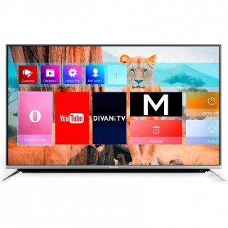 4k Телевизор Skyworth 49G6 UHD Smart TV