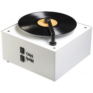 Мойка для винила Okki Nokki Record Cleaning Machine