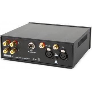 Усилитель мощностиPro-Ject AMP BOX RS BLACK
