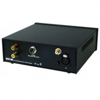 Усилители мощности моно Pro-Ject AMP BOX RS MONO BLACK INT