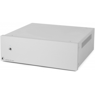 Усилители мощности моно Pro-Ject  AMP BOX RS MONO SILVER INT
