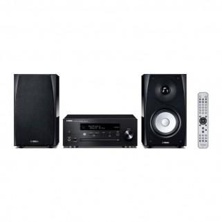 Hi-Fi система Yamaha MCR-N570 Piano Black